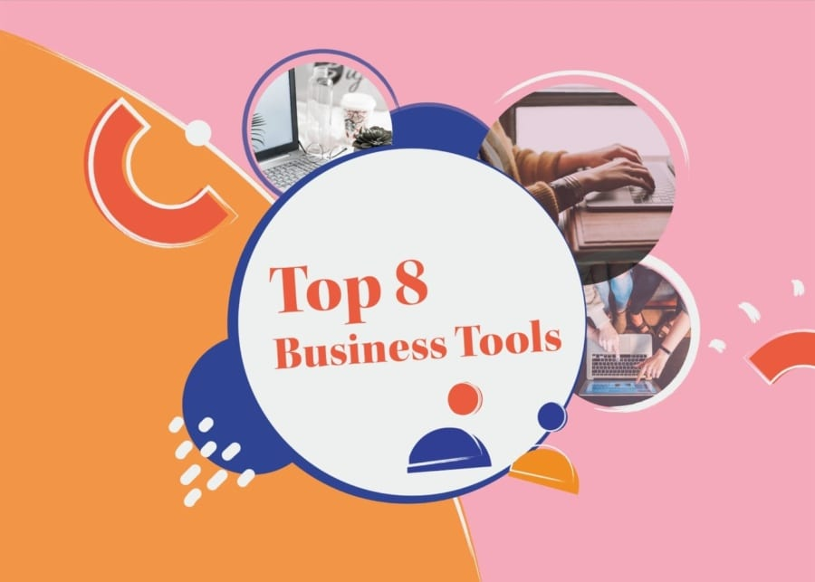 8 essential business tools you need to grow and manage your company in Asia