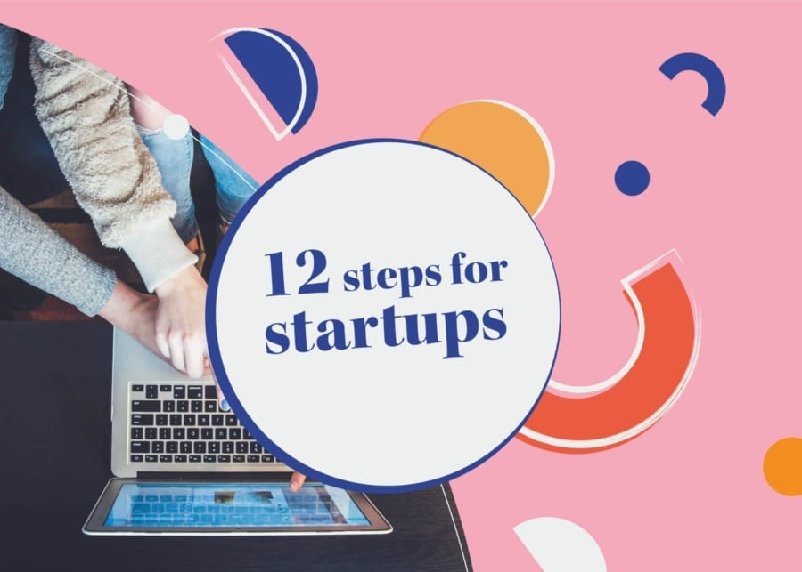 From no idea to six-figure Dream Job: Here's how to start a business you love (and make it successful!)
