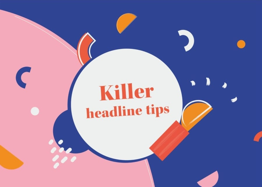 13 hot tips on how to write headlines that drive traffic crazy on your site